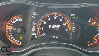 Dodge Durango SRT Acceleration test 0-60 | Fast, litteraly FAST! Fast and FURIOUS!