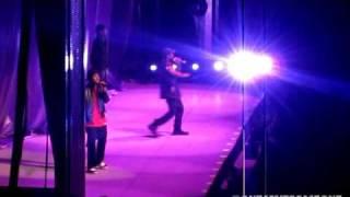 RydazNrtisT - Sorry Ass Apology LIVE 2-26-10