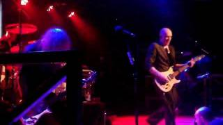 "The Devin Townsend Project live at Baltimore Soundstage ""Universe in a Ball!"" 10/12/2011"