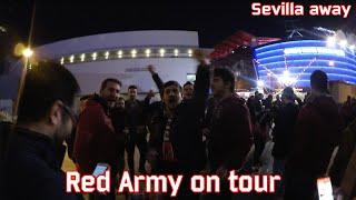 Download Video Sevilla FC - Manchester United (Feb 21, 2018) MP3 3GP MP4