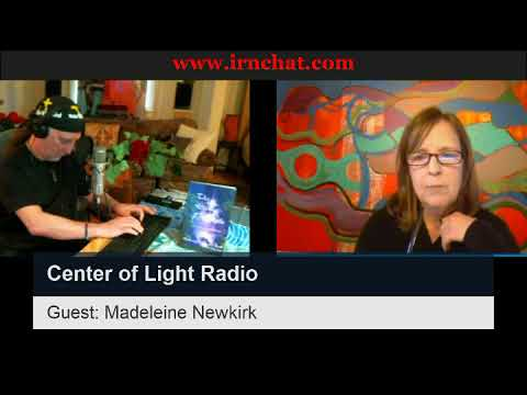 Madeleine Newkirk | Where Art, Body, and Soul Merge