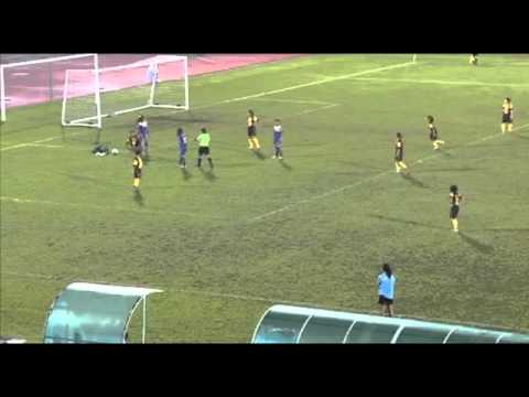 Cambodia U14 Girls vs Malaysia on 21-6-2013 | Football world cup | Football news today