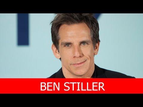 Ben Stiller Kimdir?