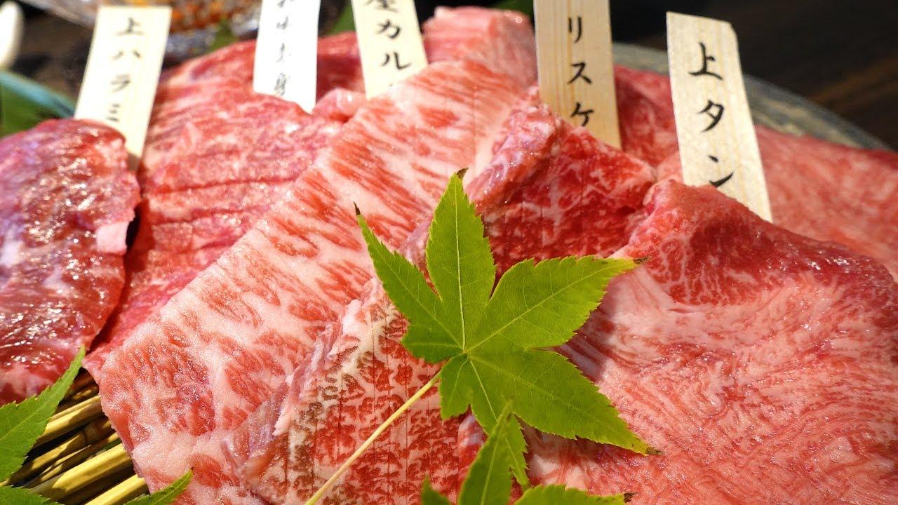 【祝!!3周年!!】一人焼肉で爆食!!こんなにいいお肉で2900円飲み放題!!【焼き肉専門店 成屋】香川県多度津町