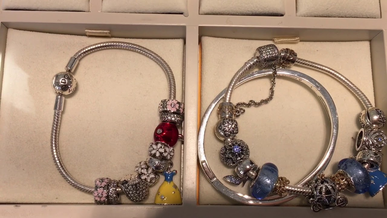 Pandora outlet store special sales