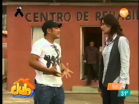 José Luis Cerda, La Gata QEPD (Mensaje de Oscar Burgos y El Club de Televisa Monterrey)