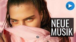 Neue Musik ► November 2018 | 50 Neue Lieder