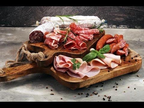 Послевкусие: рост акцизов на колбасные изделия