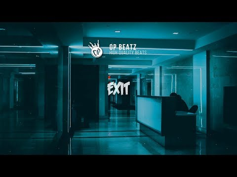 [FREE] Crazy Storytelling Rap Beat 'Exit' | Free Beat | Hard Rap Instrumental