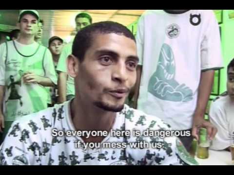 The Real Football Factories International Episode 6 - Brazil