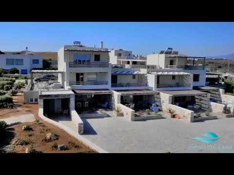 The Ambassador Seaside Boutique  Villas Paros