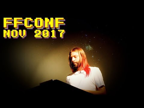 5. My Password Doesn't Work / Blaine Cook / ffconf 2017