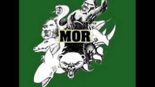 M.O.R. - Gegen die Kultur