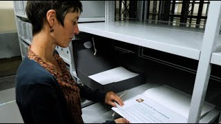 Le 18:18 - À Aix, on archive textes, photos et dessins racontant le confinement