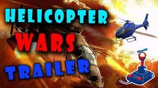 Helicopter Wars Helicopter War Simulation Games | FreeGamePick