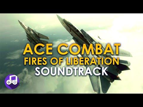 Ace Combat 6 Main Theme Mix - Fires Of Liberation