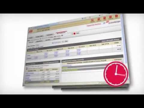 Adp Ez Login >> Adp Uk Ezlabormanager The Time Attendance Solution