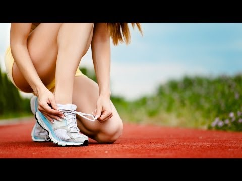 How to Break in New Running Shoes   Running