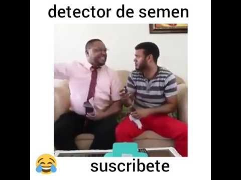 detector de semen