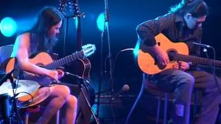 Take Five RODRIGO Y GABRIELA - LIVE IN DUBLIN.mp3