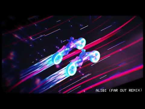 Krewella - Alibi (Far Out Remix)