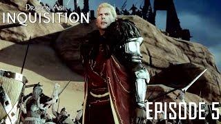 """Dragon Age: Inquisition Episode 5 """"Battle of Adamant"""" 1080p HD"""