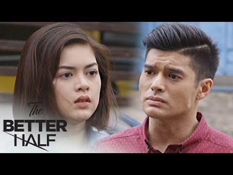 The Better Half: Camille confronts Rafael for sleeping with Ashley | EP 119
