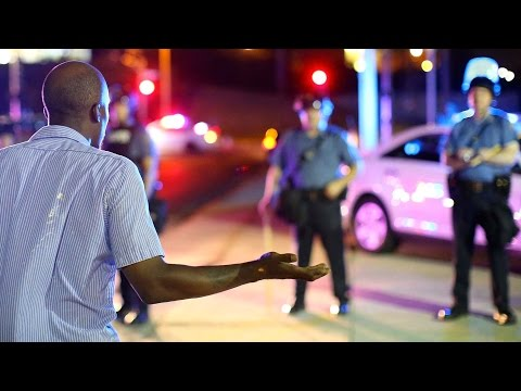 Police Shootings, Deadly Force and Ferguson with Scott Reitz