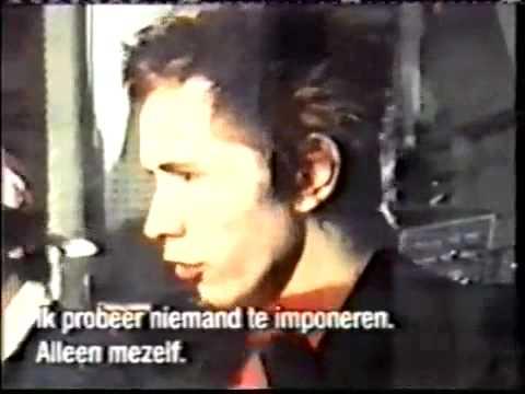 Sex Pistols - Johnny Rotten Interview
