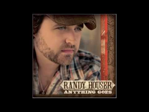 Randy houser boots on
