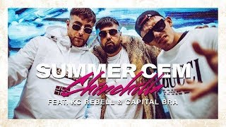 Play Chinchilla (feat. KC Rebell & Capital Bra)