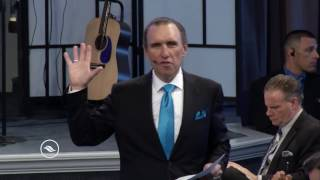 """""""How To Be Led By The Holy Spirit Part Two"""" Rodney Howard-Browne 03-19-2017"""