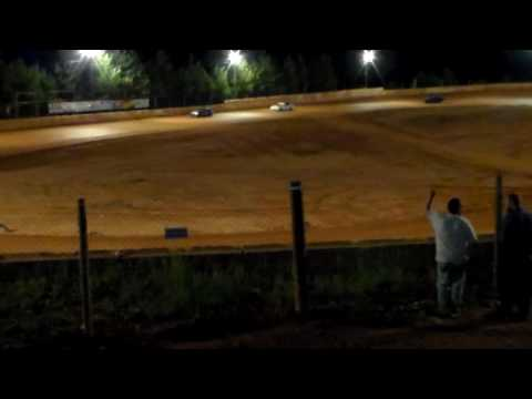 "Rolling Thunder Raceway(EXTREME STOCK 4""s) 5/13/16"