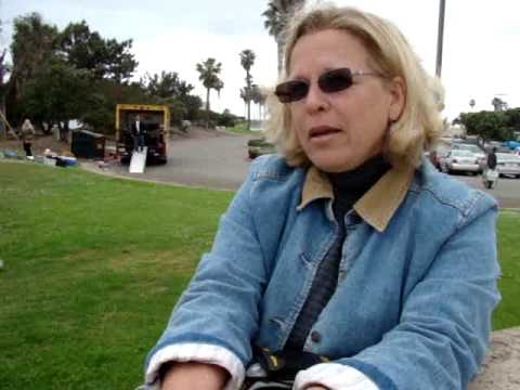 Dulcies Date Film Preview with Director Dawn Ford in Mission Bay