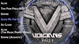Voicians (Part I) Album Sampler