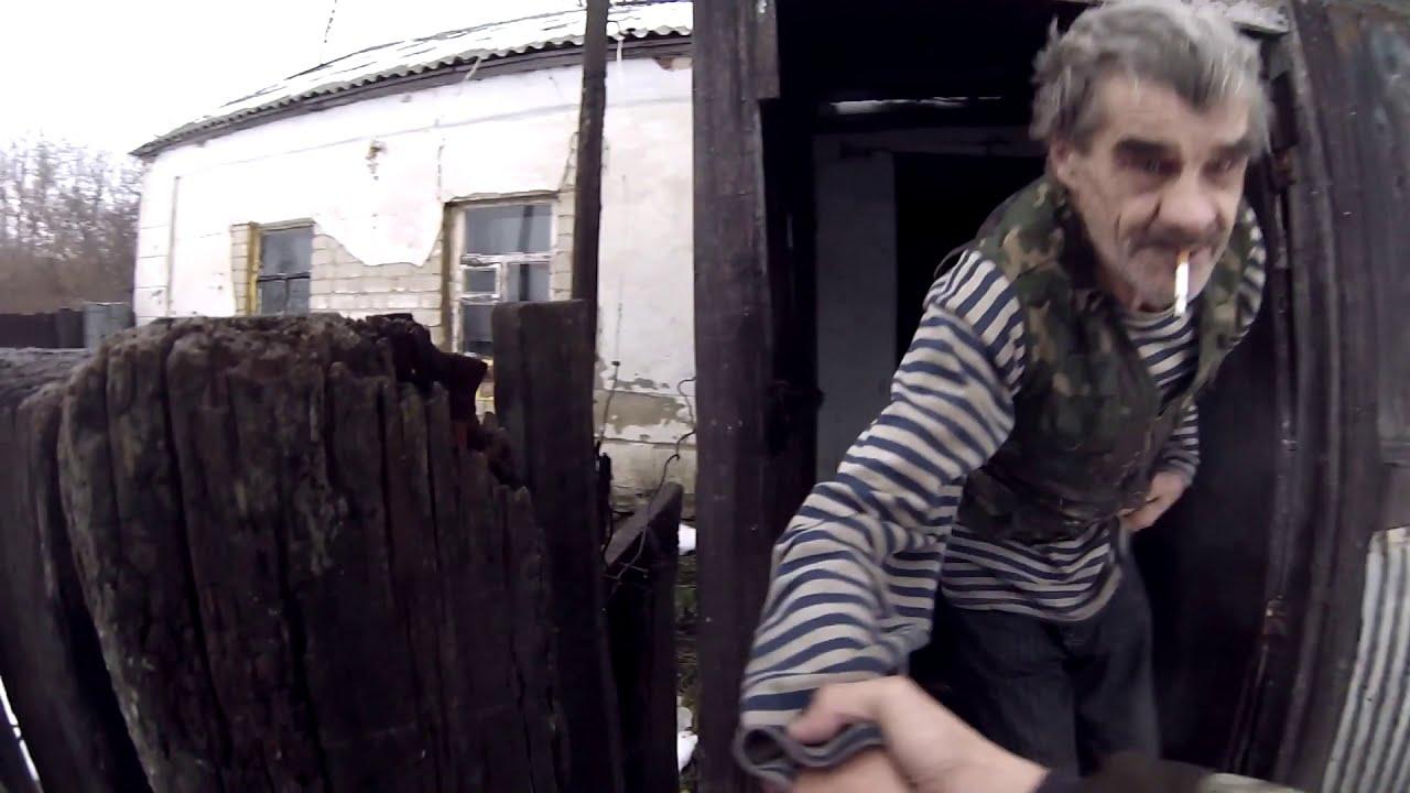Последний житель | Заброшенная деревня | заброшенные дома | продолжение