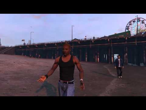 Eddie Murphy - Party All the time GTA 5