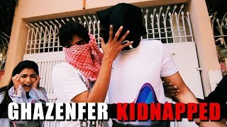 Ghazenfer Gets Kidnapped | Bekaar Films | Lexus Travel Partner