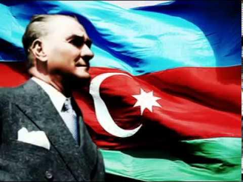 Azeri Kızı Günel   İki Devlet, Bir Millet