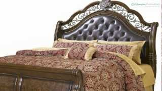 Birkhaven Bedroom Collection From Pulaski Furniture