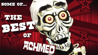 Some of the Best of Achmed | JEFF DUNHAM