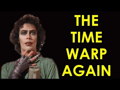 The Absolute Pleasure Of The Rocky Horror Picture Show