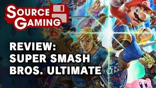 Super Smash Bros. Ultimate (Switch) - Review