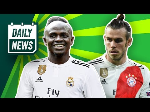 Real Madrid Transfers: Mané & Hazard rein, Varane & Bale raus? Champions League Finale in München?