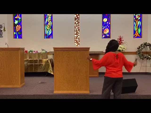 """""""This is How I Fight My Battles"""" Psalm 3:1-5 Worship Service 6/27/2020"""
