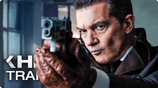 BULLET HEAD Trailer German Deutsch (2018)