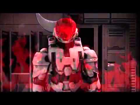 Red vs  Blue  Bring It All Home Action Montage