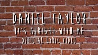 Daniel Taylor - It