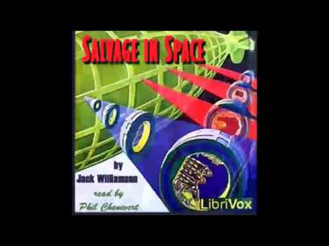 Salvage in Space (FULL Audiobook)