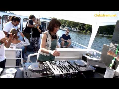 Berlin, Beats & Boats 2011 - Boat Oslo Records (Part. 2)